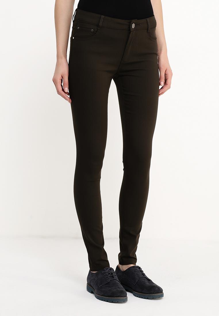 Женские зауженные брюки Adrixx R13-YX807-5: изображение 7