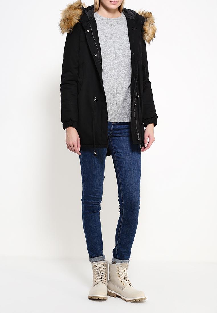 Утепленная куртка Adrixx R13-DM1621: изображение 7