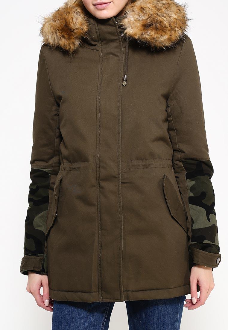 Утепленная куртка Adrixx R13-DM1627: изображение 4