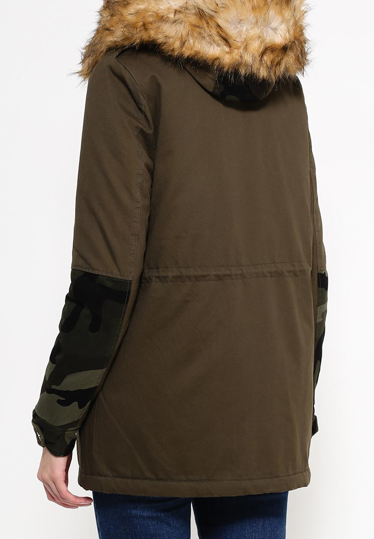 Утепленная куртка Adrixx R13-DM1627: изображение 5