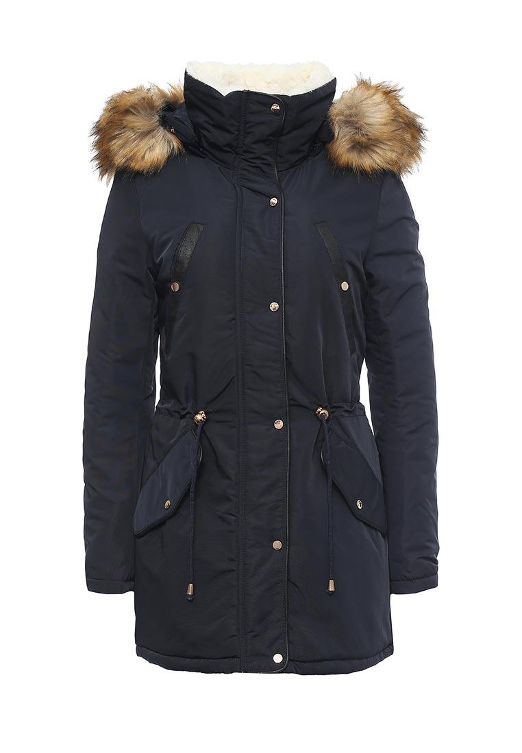 Утепленная куртка Adrixx R13-DM1630