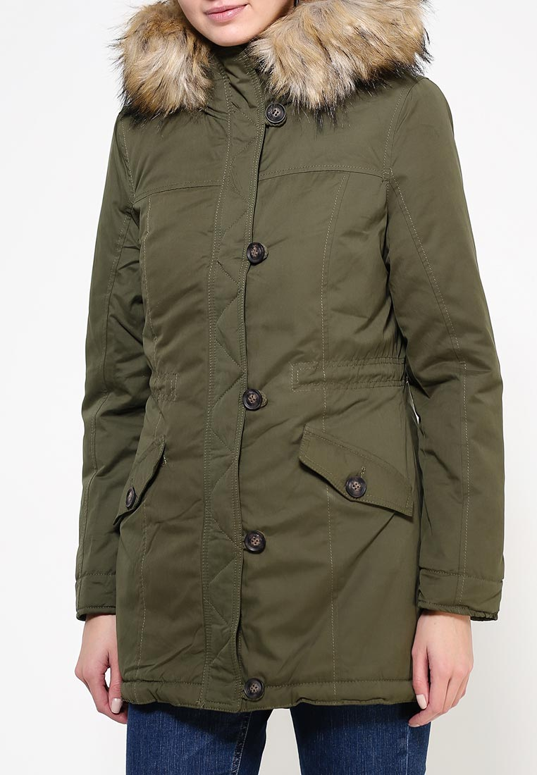 Утепленная куртка Adrixx R13-GS585: изображение 8