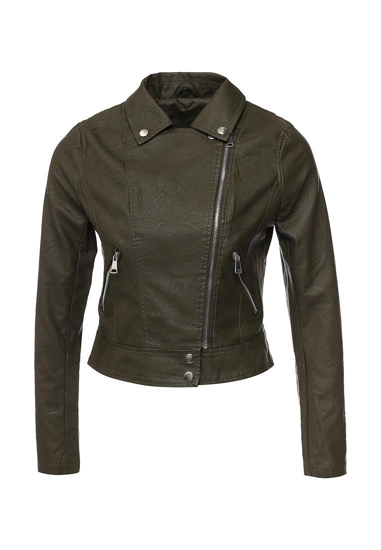 Кожаная куртка Adrixx B012-GSP603-9