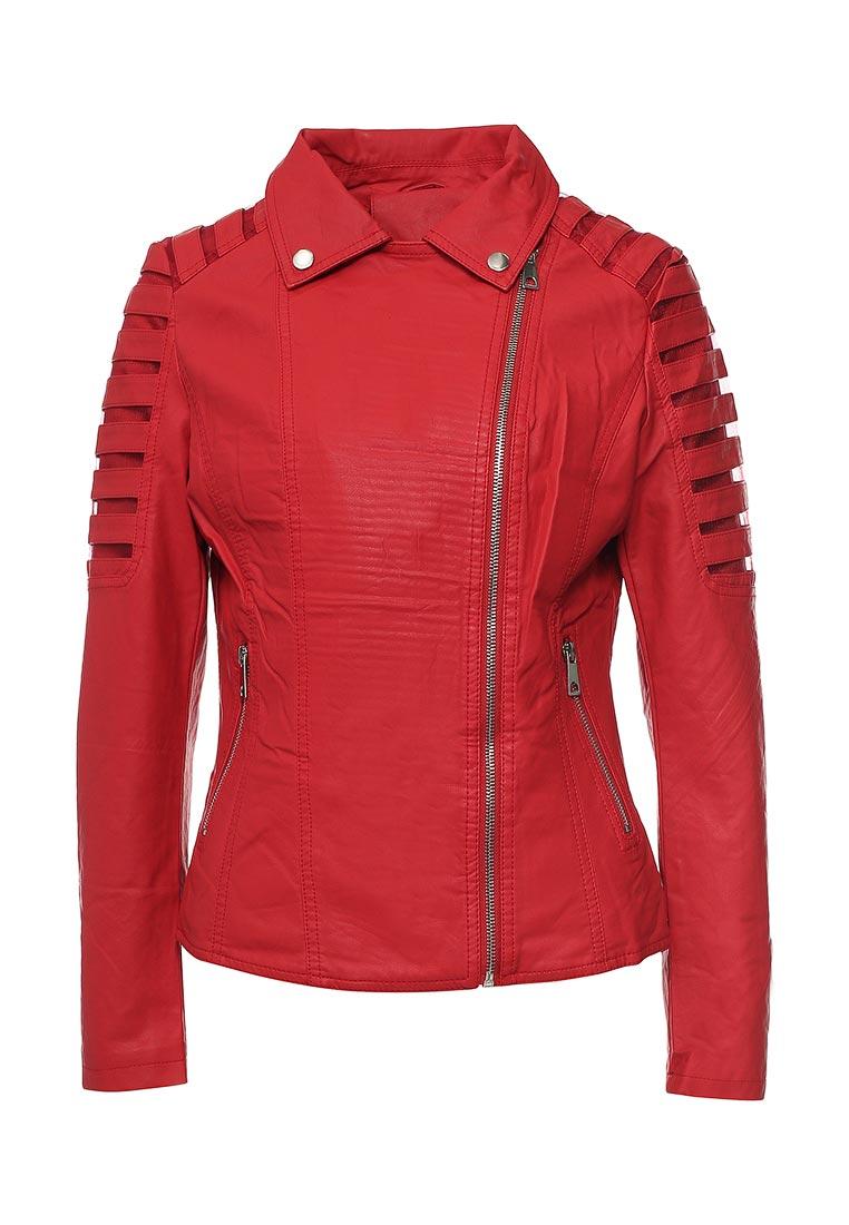 Кожаная куртка Adrixx B012-GSP608-2