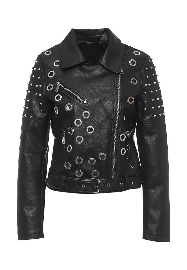 Кожаная куртка Adrixx B012-DXP1705-1