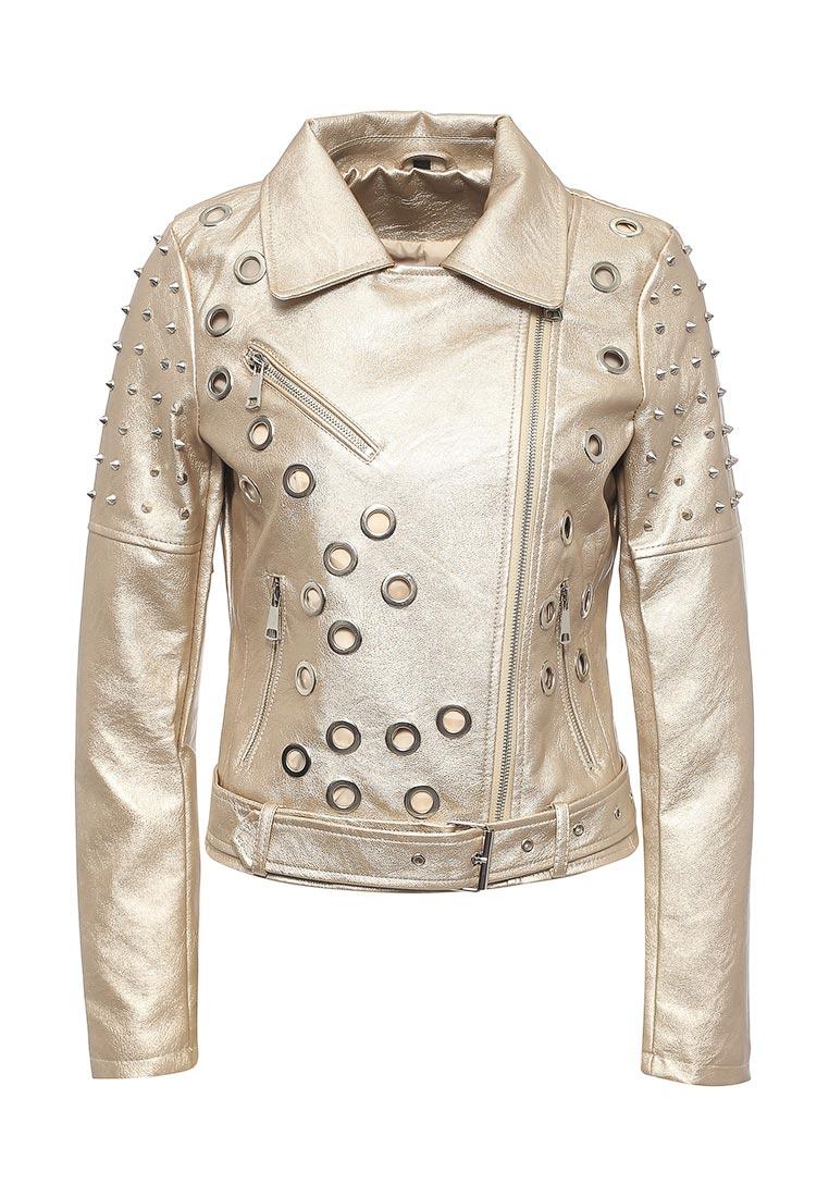 Кожаная куртка Adrixx B012-DXP1705-2