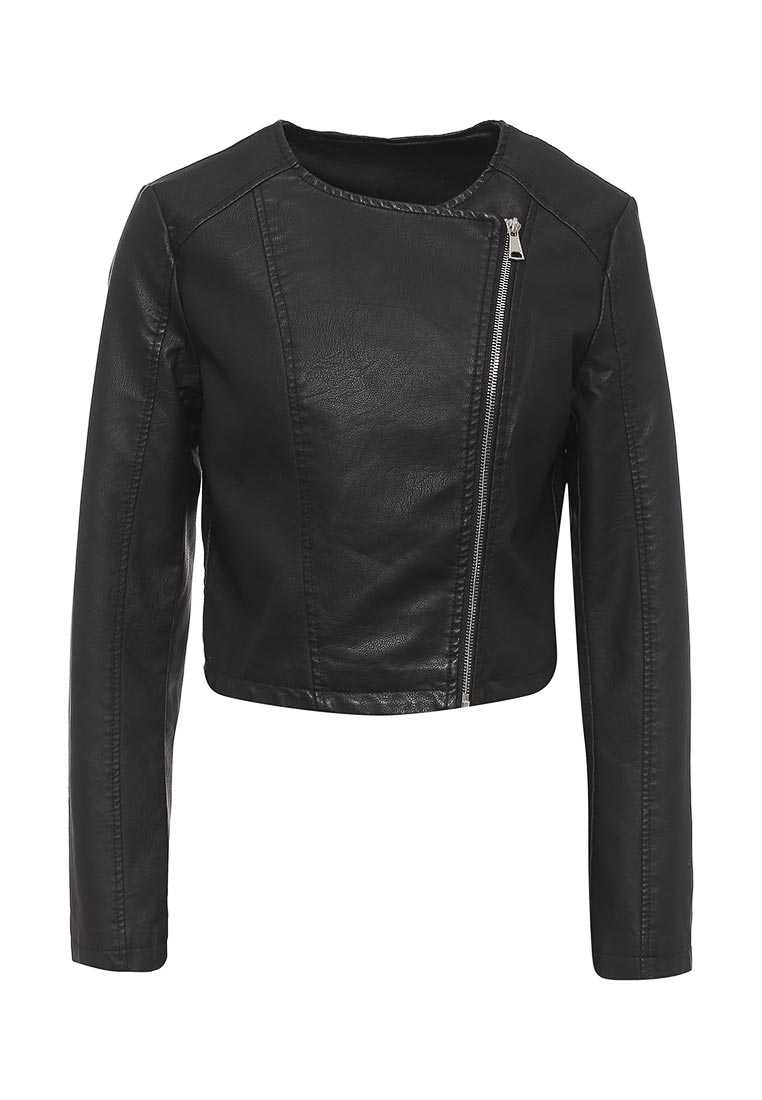 Кожаная куртка Adrixx B012-GSP606-1