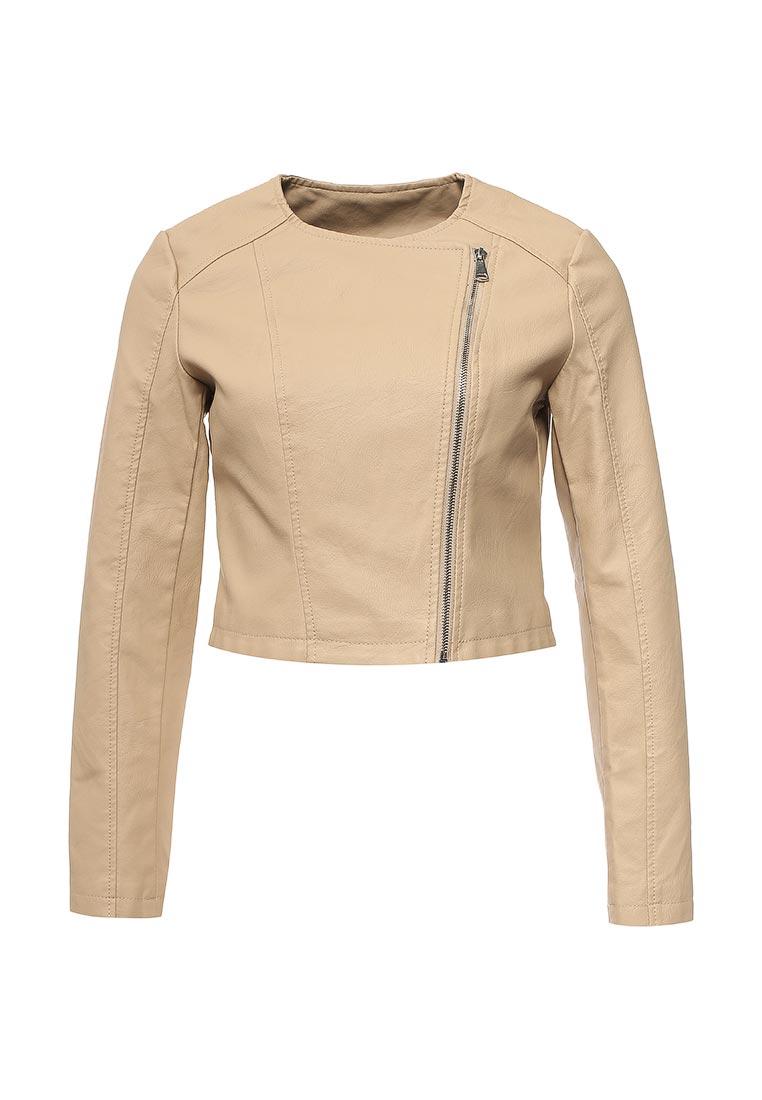 Кожаная куртка Adrixx B012-GSP606-3