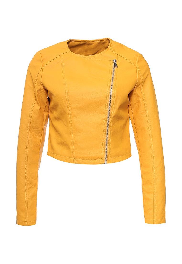 Кожаная куртка Adrixx B012-GSP606-5
