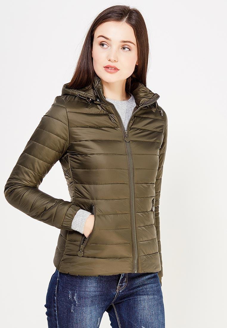 Утепленная куртка Adrixx B012-LC2708