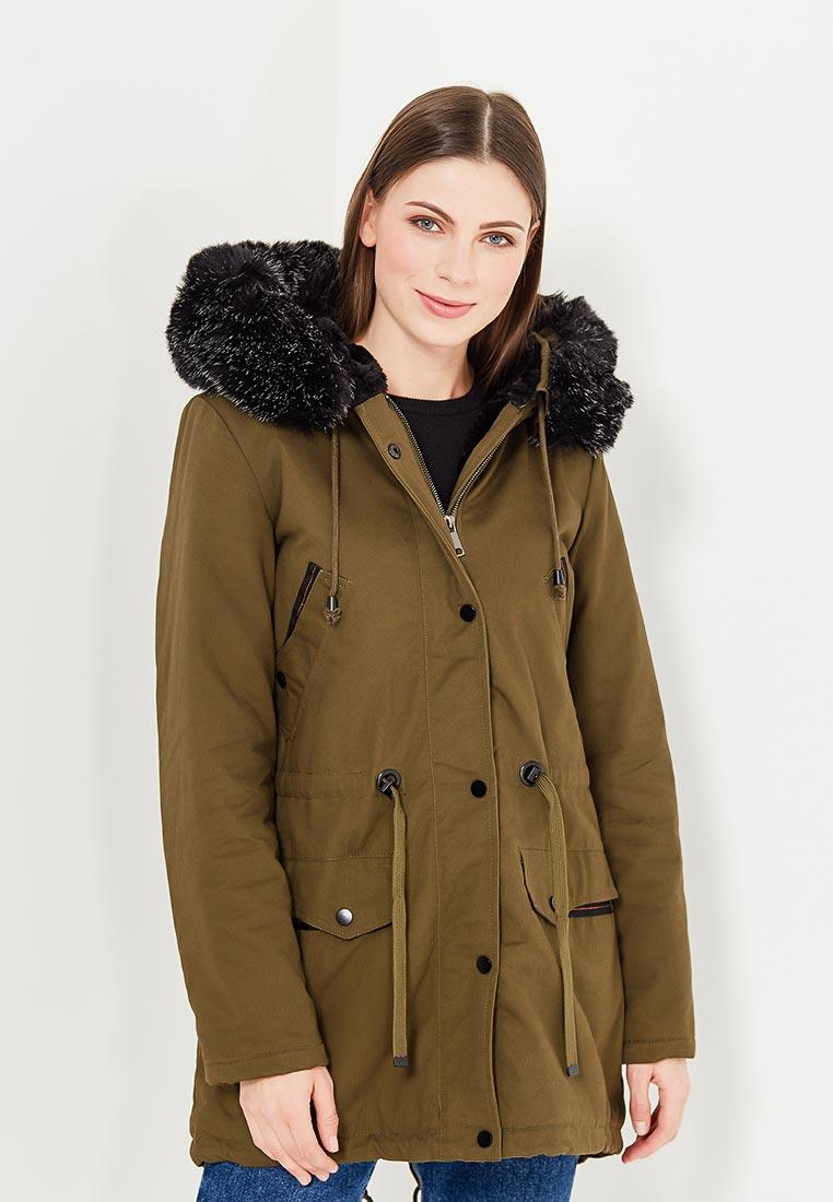 Утепленная куртка Adrixx B018-DM1805