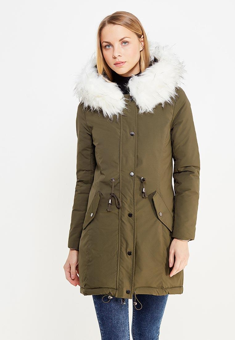 Утепленная куртка Adrixx B018-LC2730