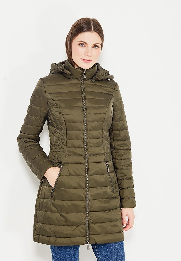Утепленная куртка Adrixx B018-LC2738