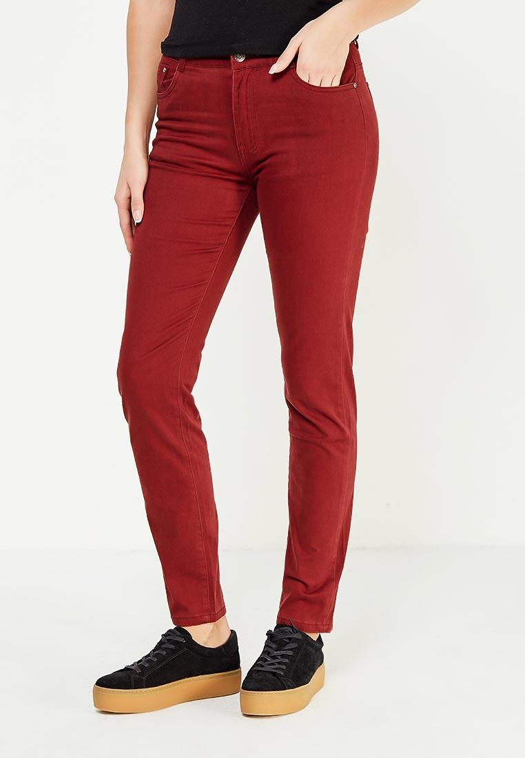 Женские зауженные брюки Adrixx B018-SQ8007