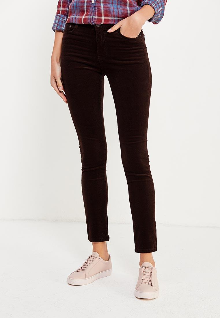 Женские зауженные брюки Adrixx B018-SQ8013