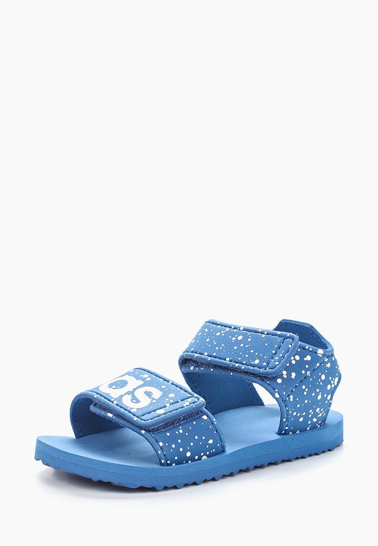 Сандалии для мальчиков Adidas Originals (Адидас Ориджиналс) CQ2885