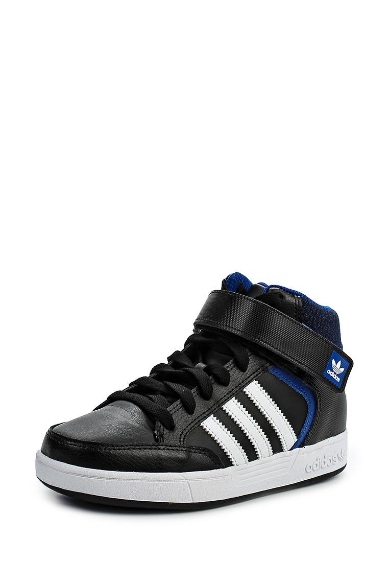 Кроссовки для мальчиков Adidas Originals (Адидас Ориджиналс) B27429: изображение 5