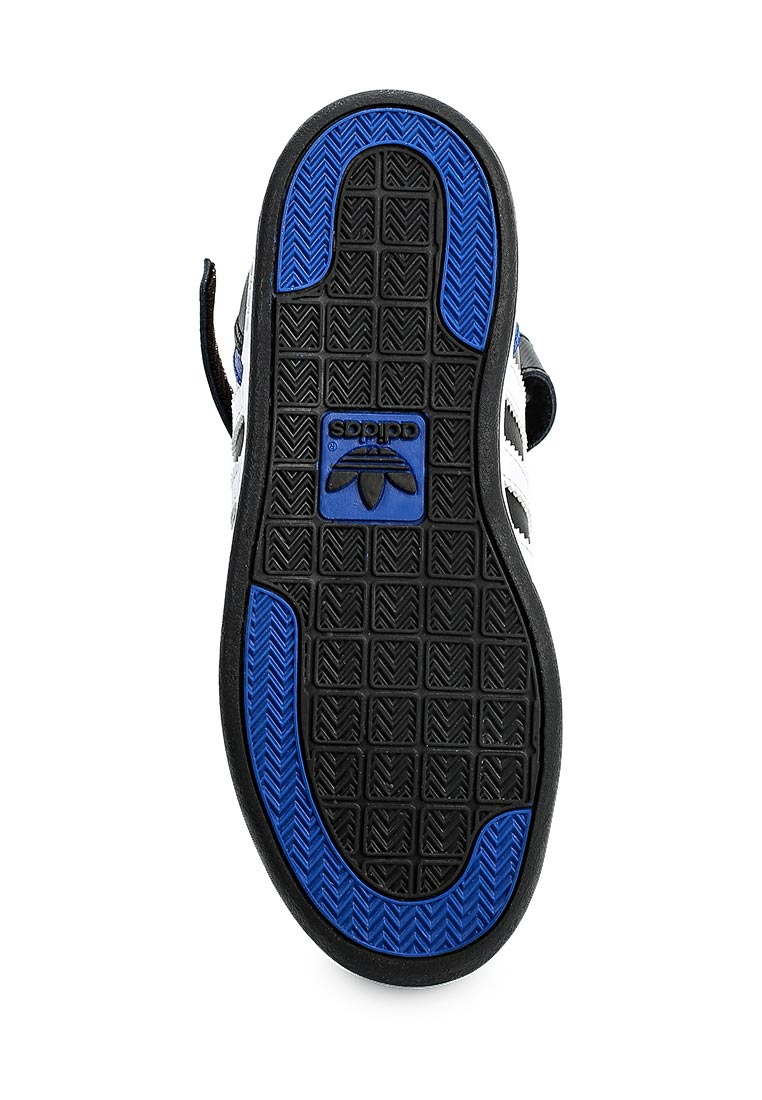 Кроссовки для мальчиков Adidas Originals (Адидас Ориджиналс) B27429: изображение 7