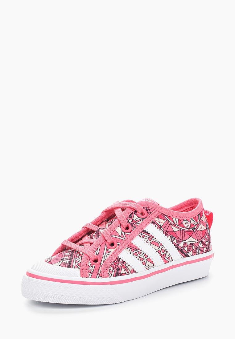 Кеды Adidas Originals (Адидас Ориджиналс) BB6721