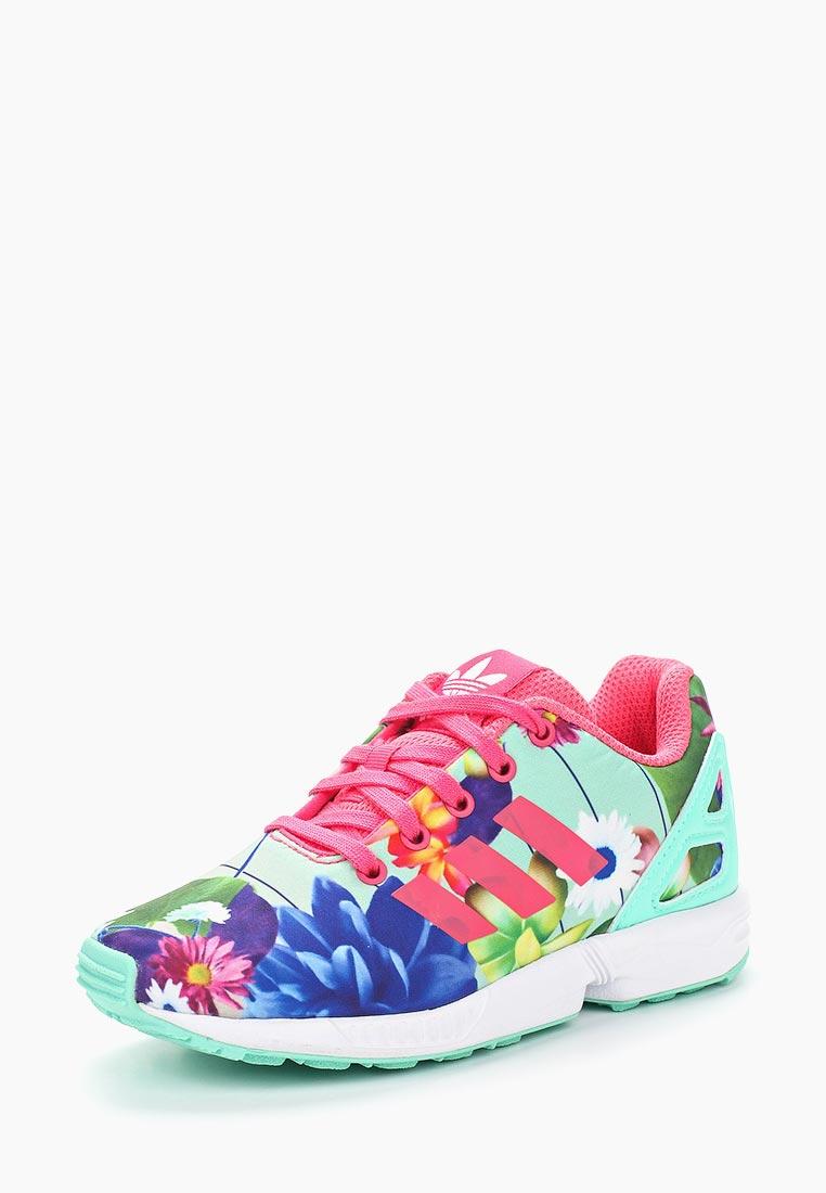 Кроссовки Adidas Originals (Адидас Ориджиналс) CM8129