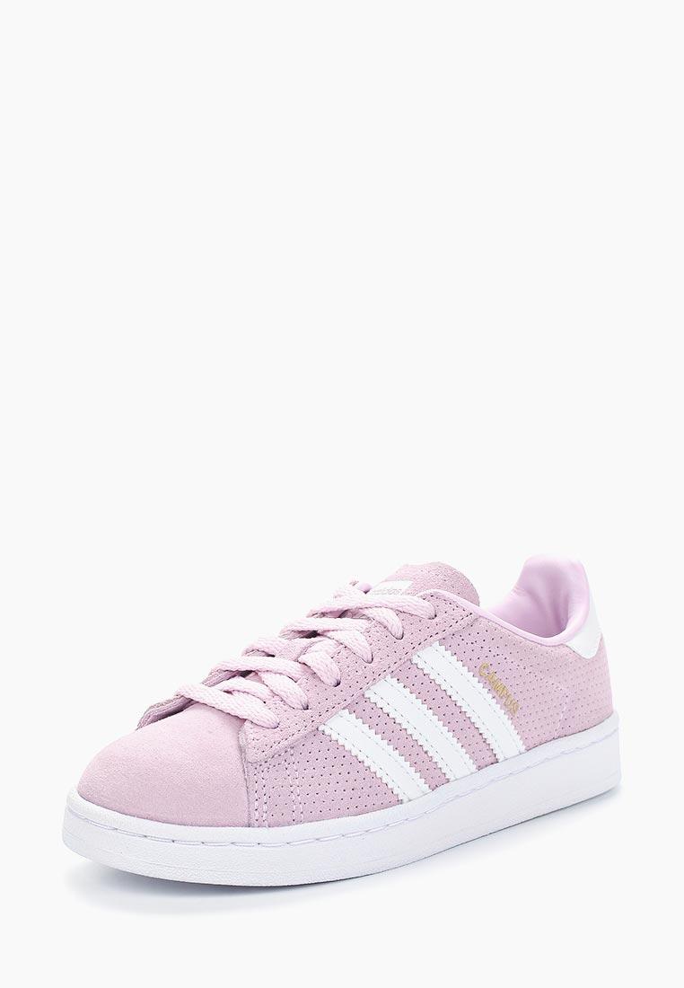 Кеды Adidas Originals (Адидас Ориджиналс) CQ2959