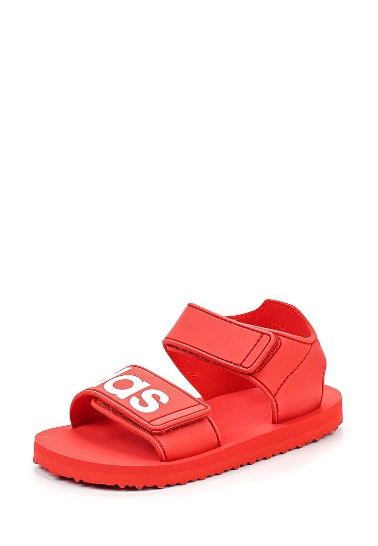 Сандалии для девочек  Adidas Originals (Адидас Ориджиналс) BA7136
