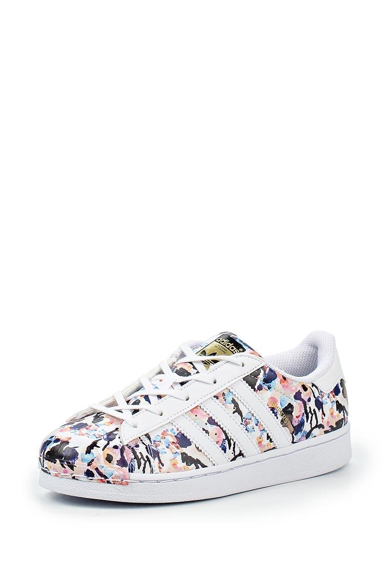 Кеды Adidas Originals (Адидас Ориджиналс) BB0359