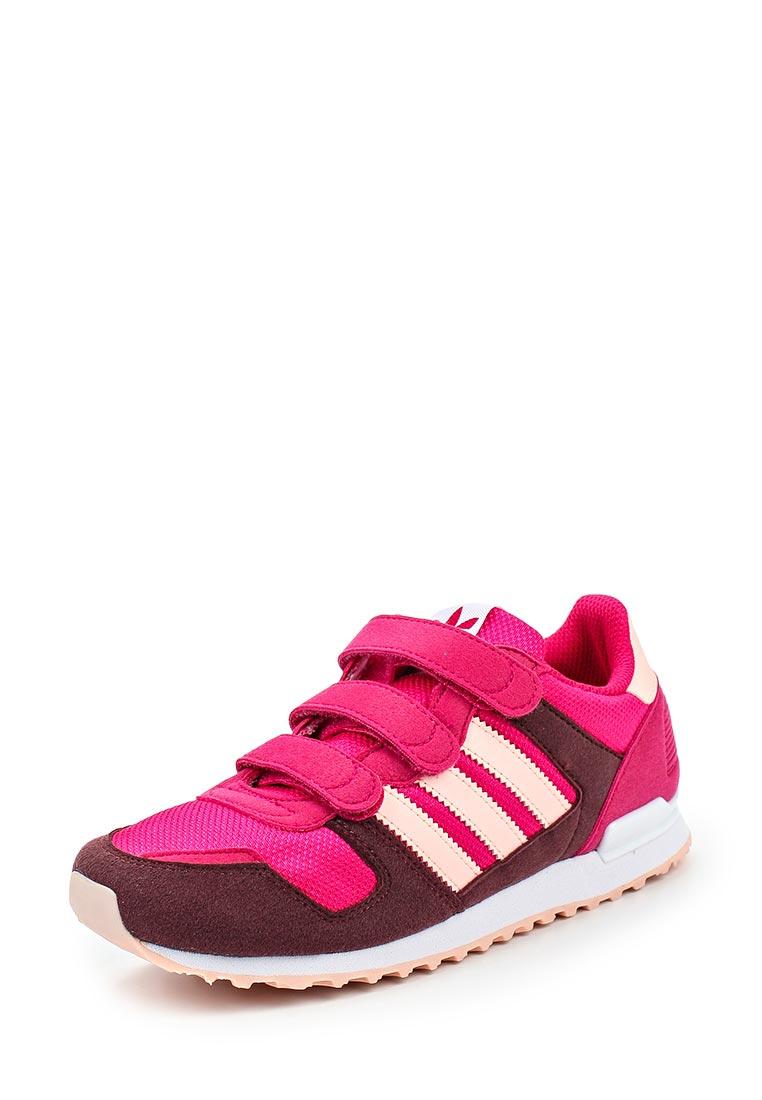 Кроссовки для девочек Adidas Originals (Адидас Ориджиналс) BB2447