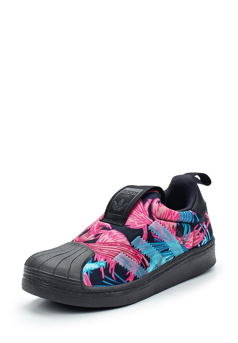 Мокасины Adidas Originals (Адидас Ориджиналс) BY9931