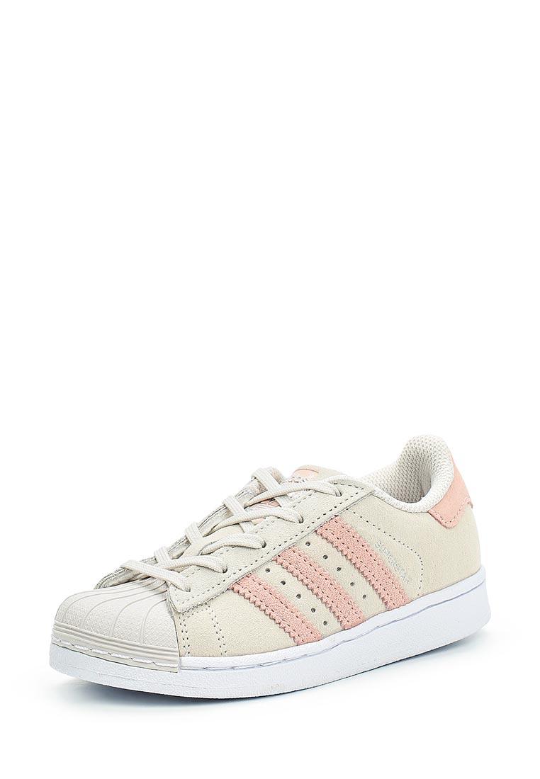 Кеды Adidas Originals (Адидас Ориджиналс) BZ0368