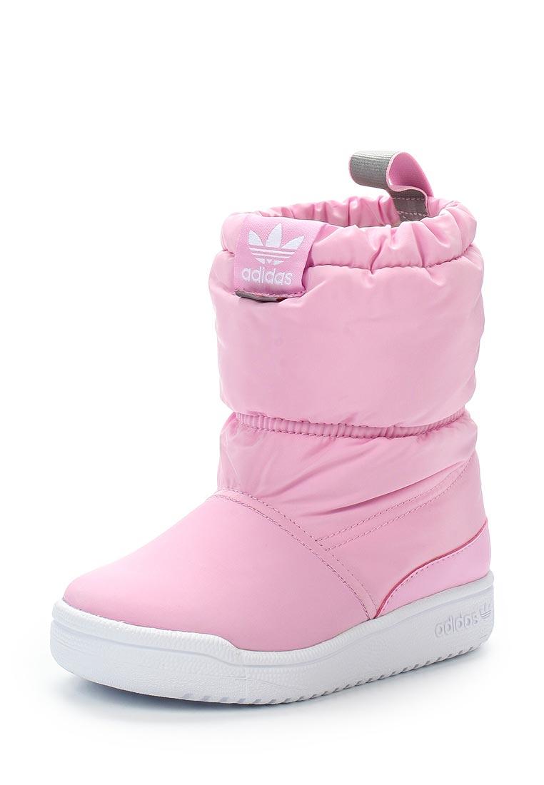 Дутики для девочек  Adidas Originals (Адидас Ориджиналс) CG3671