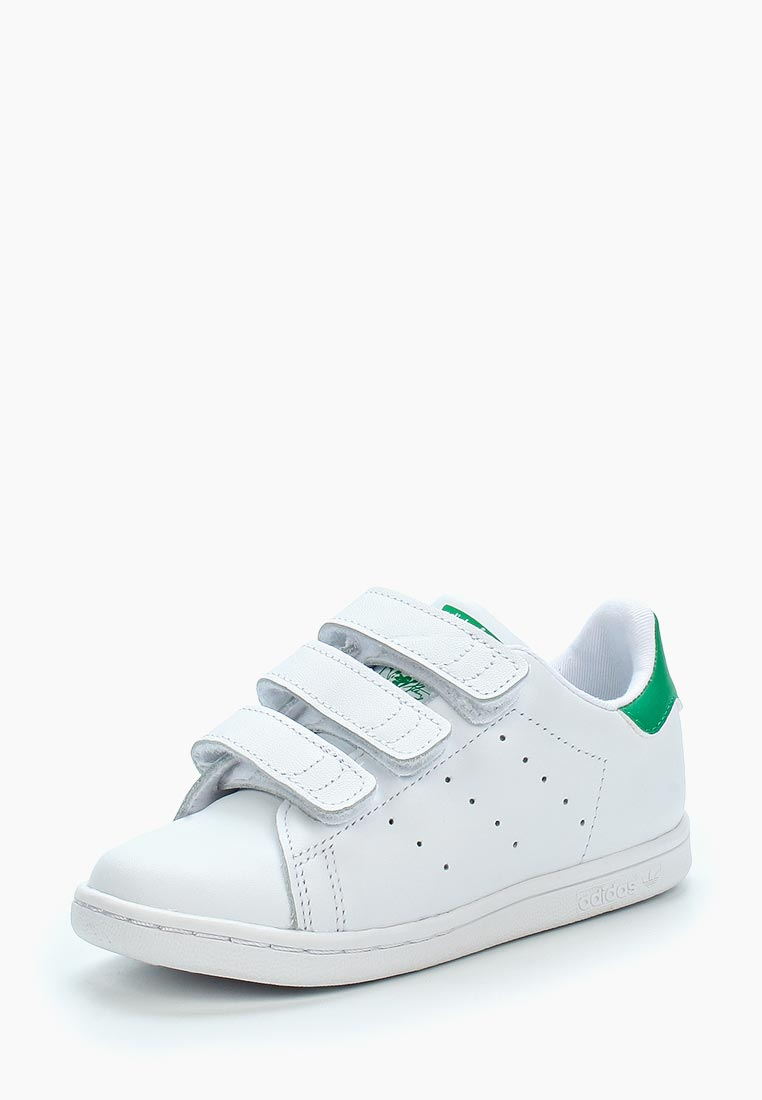 Кеды для мальчиков Adidas Originals (Адидас Ориджиналс) BZ0520