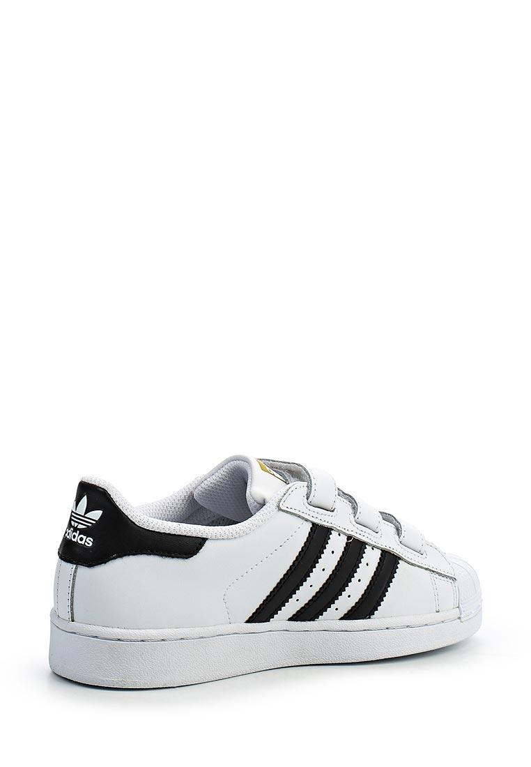 Кроссовки Adidas Originals (Адидас Ориджиналс) B26070: изображение 2