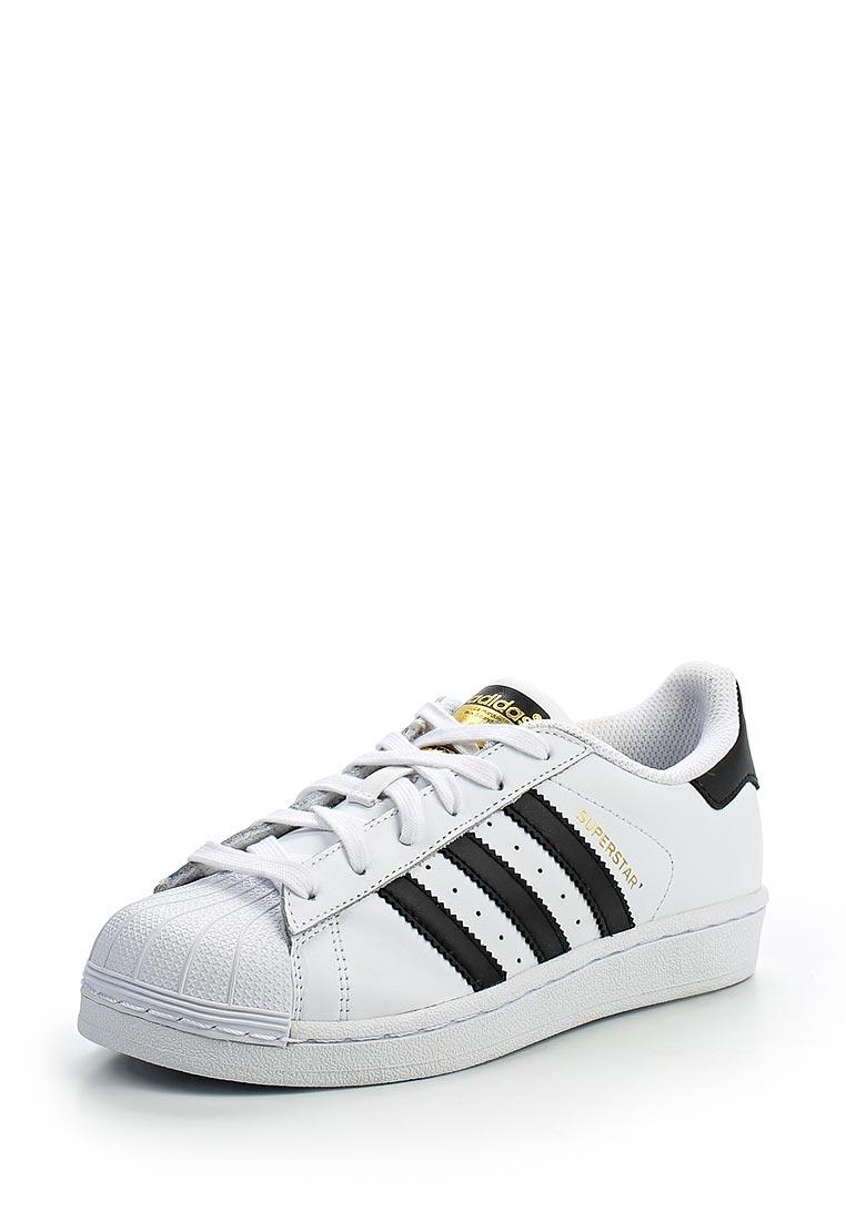 Кеды для мальчиков Adidas Originals (Адидас Ориджиналс) C77154