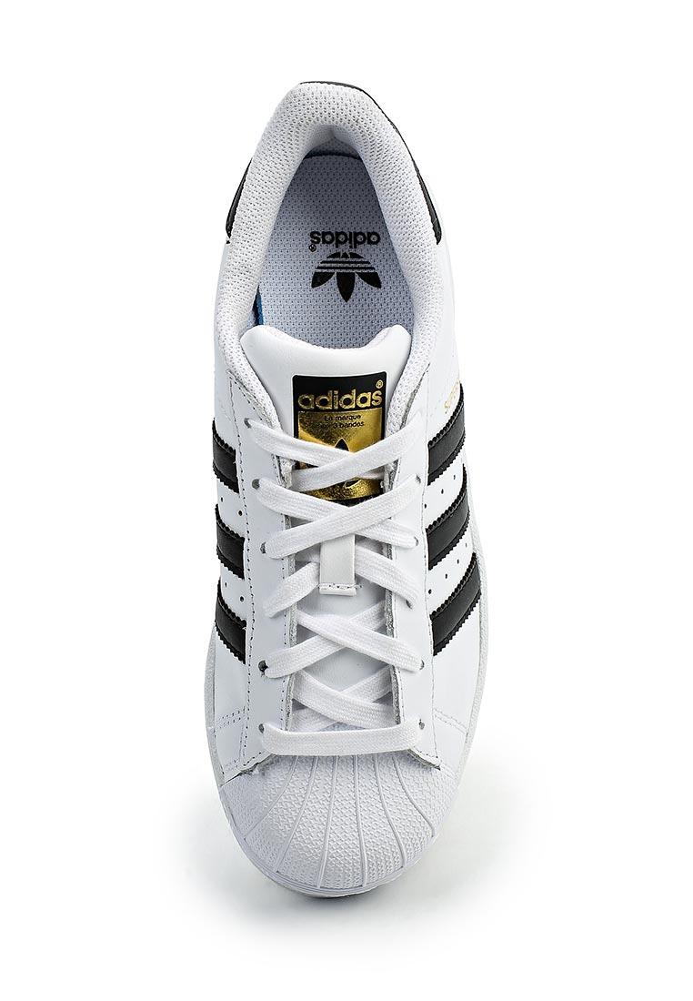 Кеды для мальчиков Adidas Originals (Адидас Ориджиналс) C77154: изображение 8