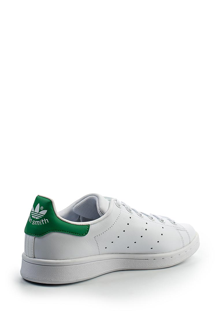 Кеды Adidas Originals (Адидас Ориджиналс) M20605: изображение 2