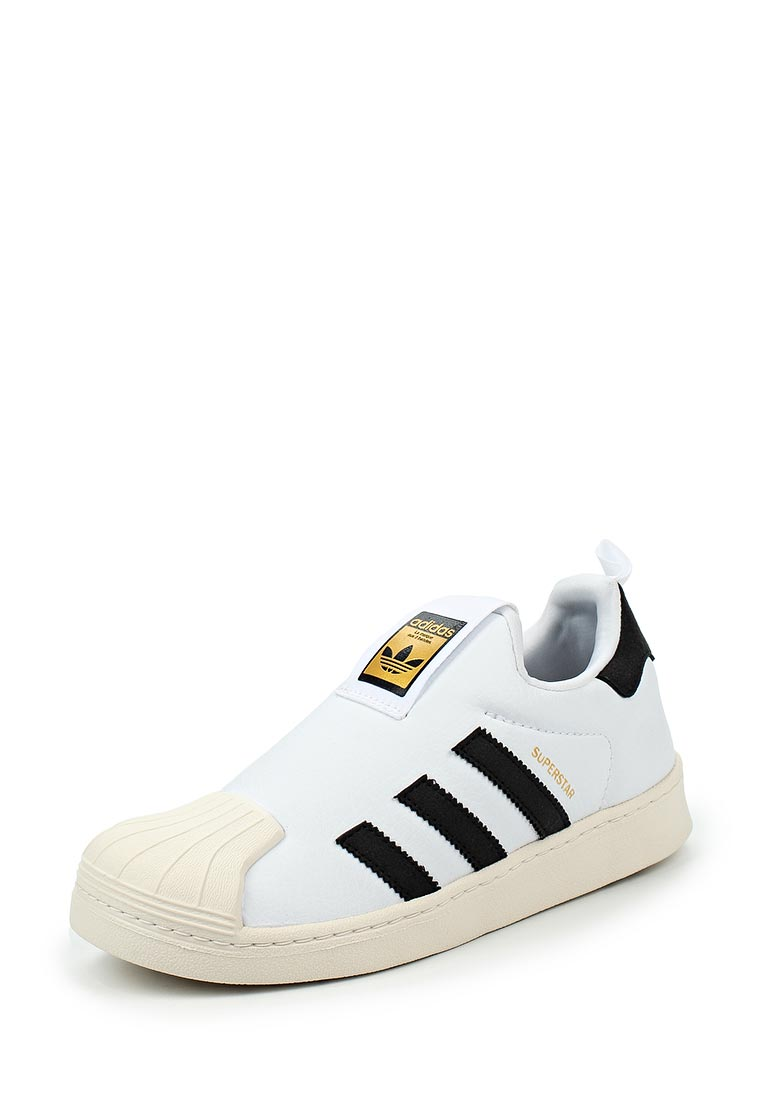 Кеды Adidas Originals (Адидас Ориджиналс) BA7114