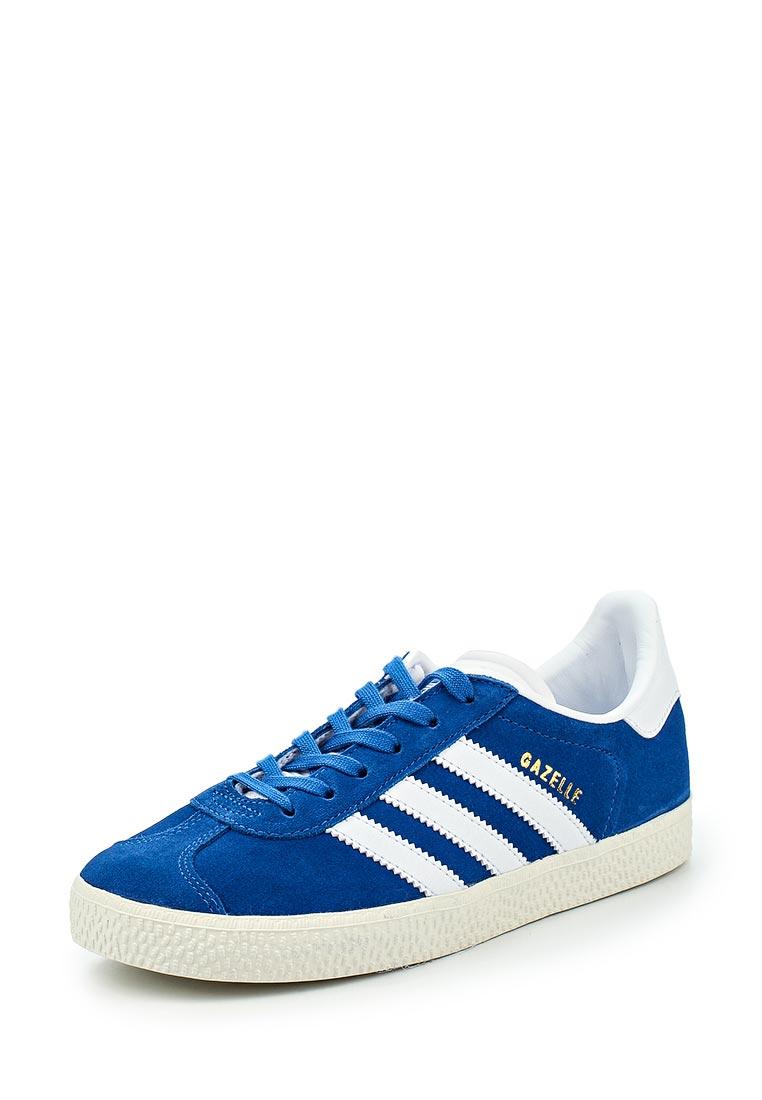 Кеды для мальчиков Adidas Originals (Адидас Ориджиналс) BB2506