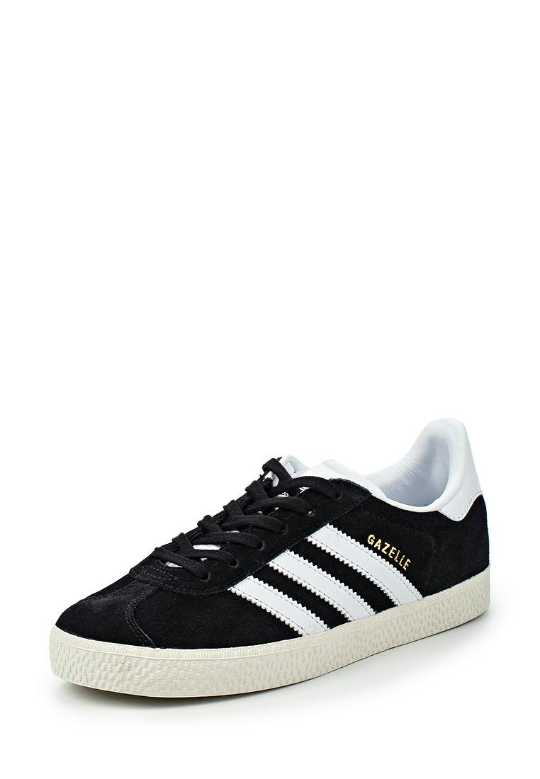 Кеды для мальчиков Adidas Originals (Адидас Ориджиналс) BB2507