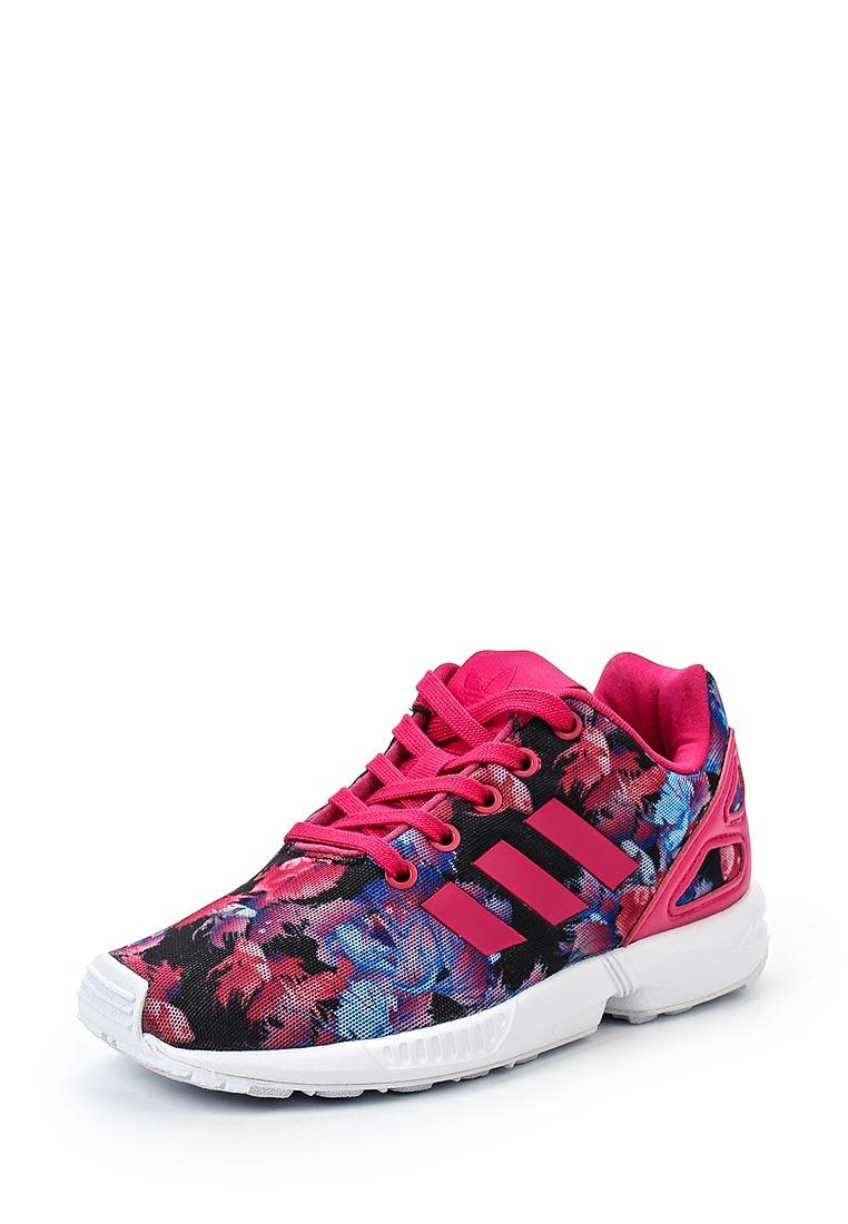 Кроссовки для девочек Adidas Originals (Адидас Ориджиналс) BB2880