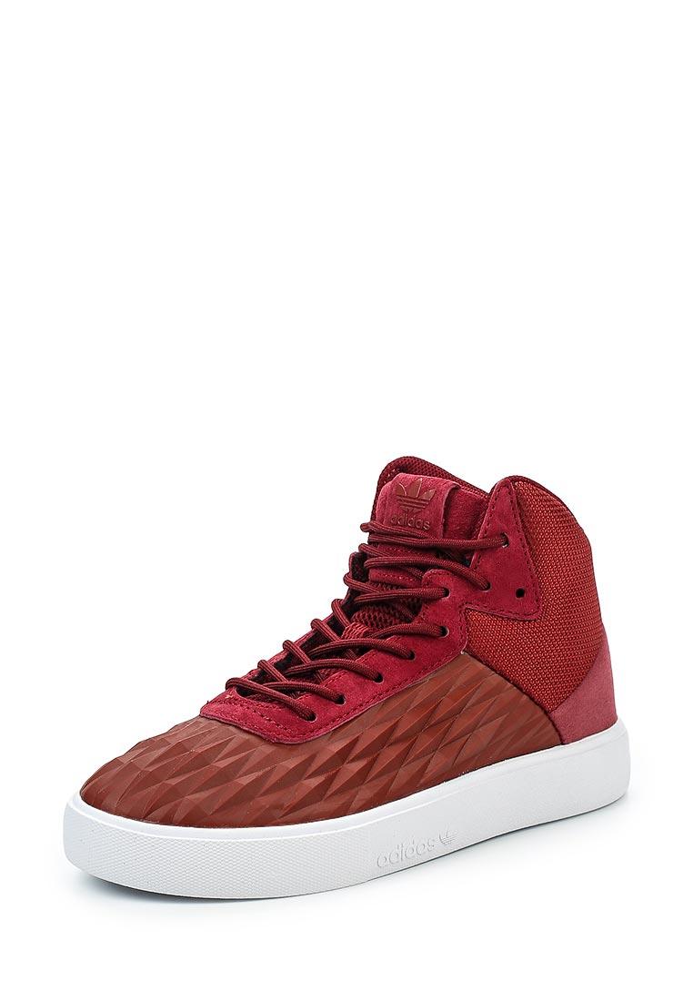 Кеды для мальчиков Adidas Originals (Адидас Ориджиналс) BB8854