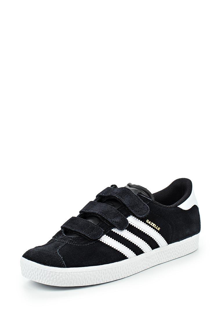 Кеды для мальчиков Adidas Originals (Адидас Ориджиналс) S32249