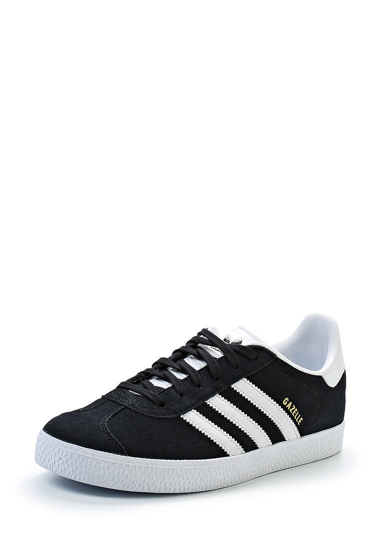 Кеды для мальчиков Adidas Originals (Адидас Ориджиналс) BB2502