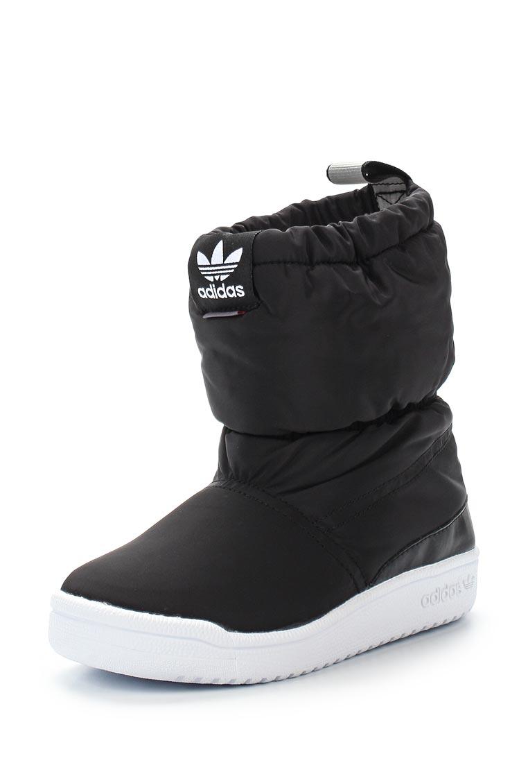 Дутики для девочек  Adidas Originals (Адидас Ориджиналс) BY9069