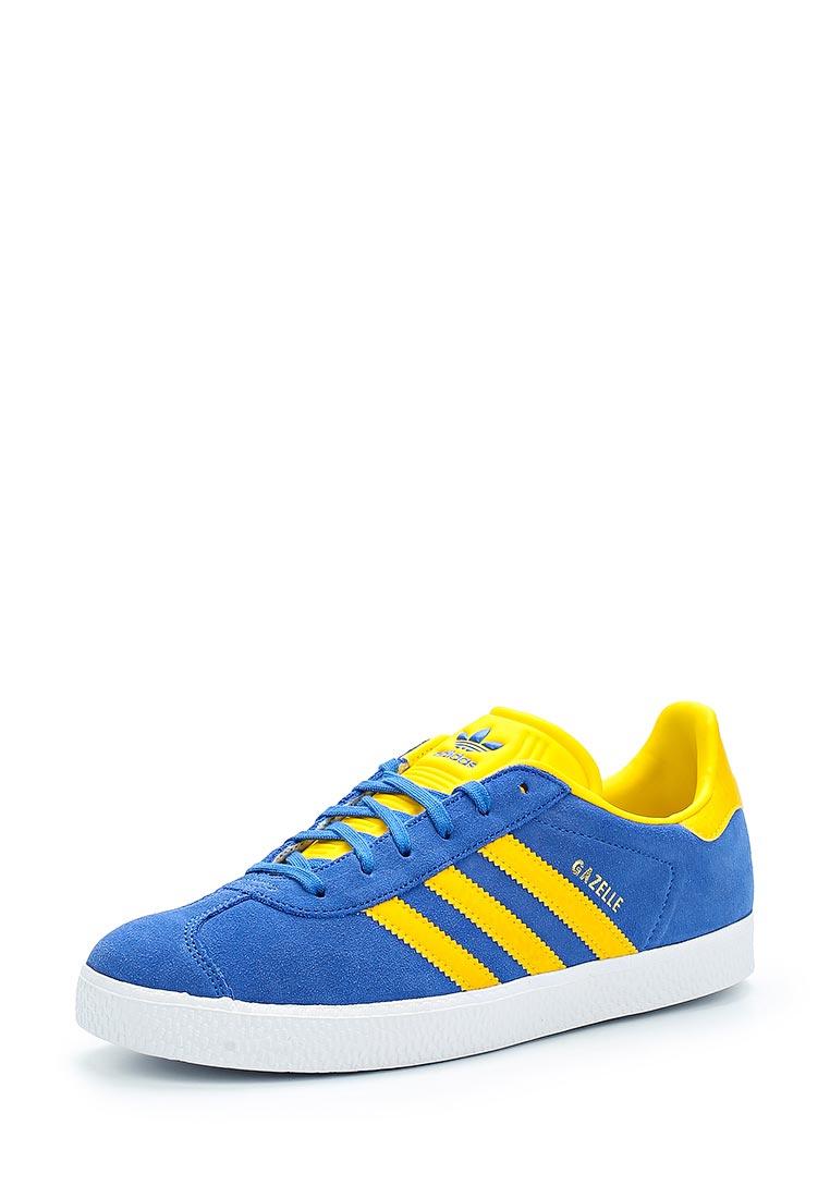 Кеды для мальчиков Adidas Originals (Адидас Ориджиналс) BY9546