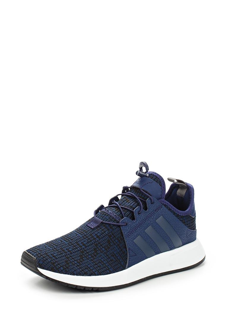 Кроссовки Adidas Originals (Адидас Ориджиналс) BY9876