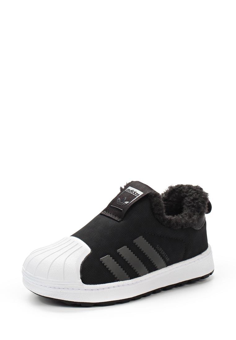 Мокасины Adidas Originals (Адидас Ориджиналс) BY9940