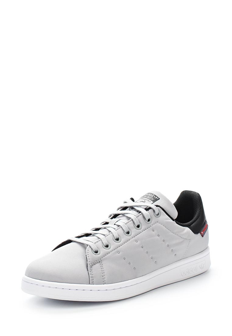 Кеды для мальчиков Adidas Originals (Адидас Ориджиналс) BY9987