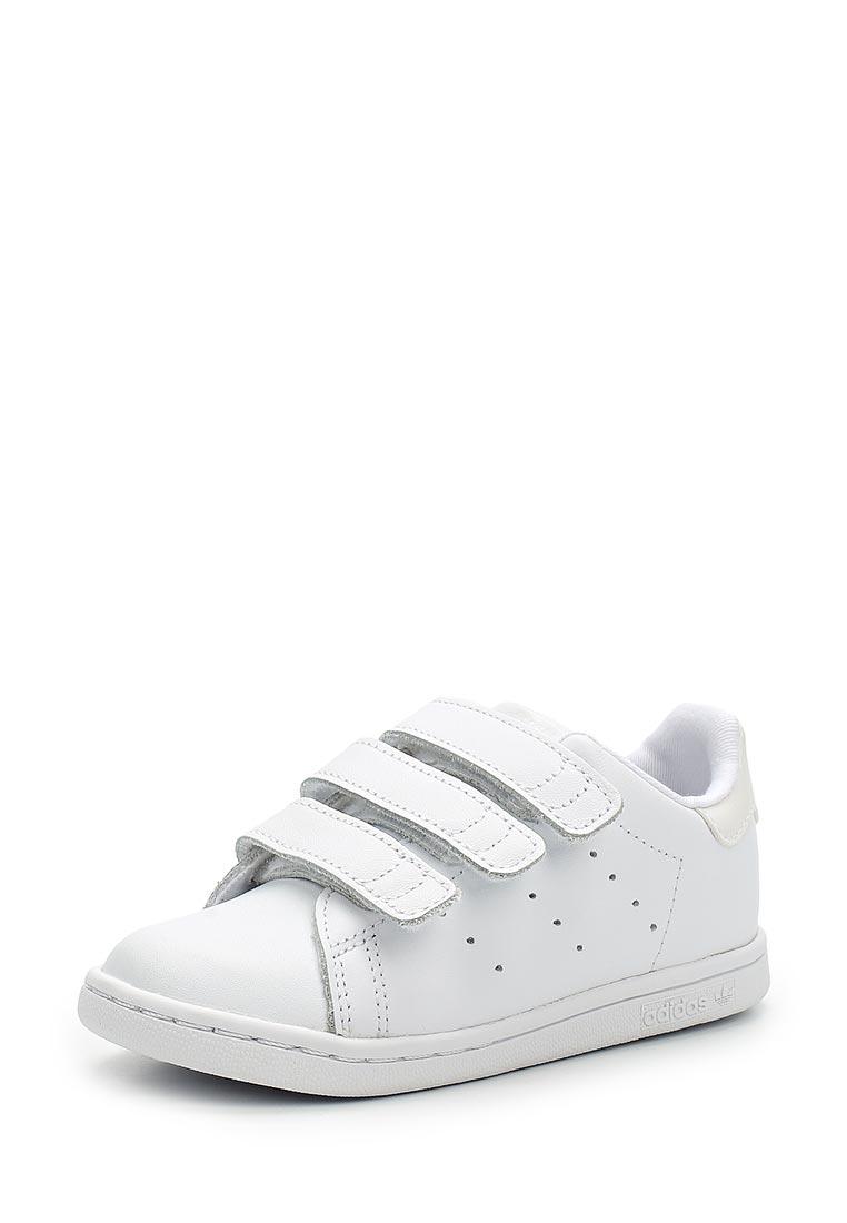 Кеды для мальчиков Adidas Originals (Адидас Ориджиналс) BZ0521
