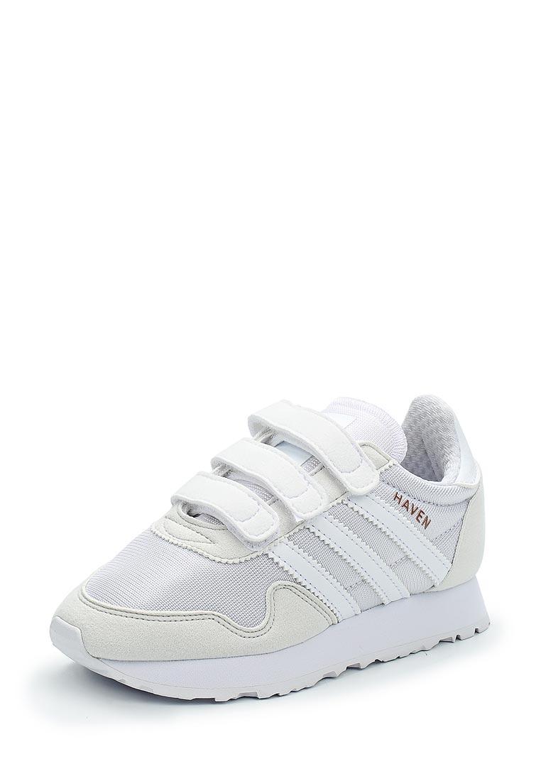Кроссовки Adidas Originals (Адидас Ориджиналс) CM8035